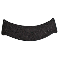 UniSafe Terry Towelling Sweatband