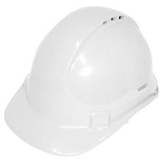 UniSafe TA570 UniLite Vented Safety Helmet