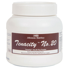 Tenacity 20 Flux Powder