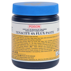 JM Tenacity 4A GP SB Flux Paste