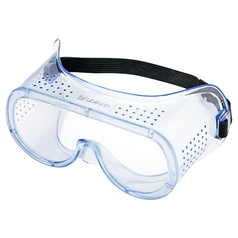 UMATTA Dust Safety Goggles with Direct Vents