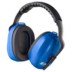 UMATTA Class 4 Headband Earmuffs