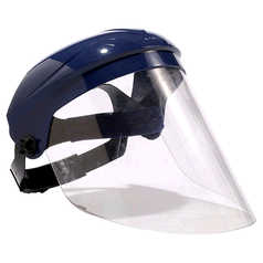 UMATTA Faceshield with Browguard