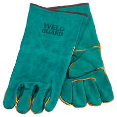 WELD GUARD Lefties Welding Glove