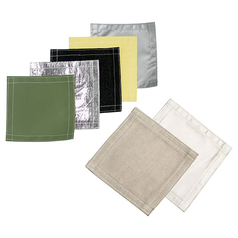 WELD GUARD Transparent Welding Curtain