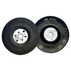 3M Fibre Disc Back Up Pad